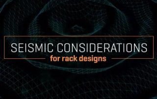 Seismic Rack