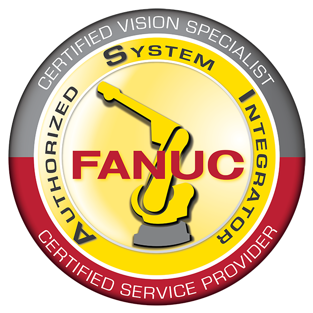 FANUC Authorized Service Integrator